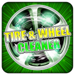 Tire & Wheel Cleaner