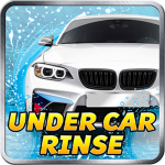 Under Car Rinse